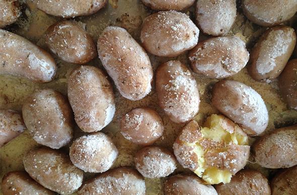 Batatas ao murro 2